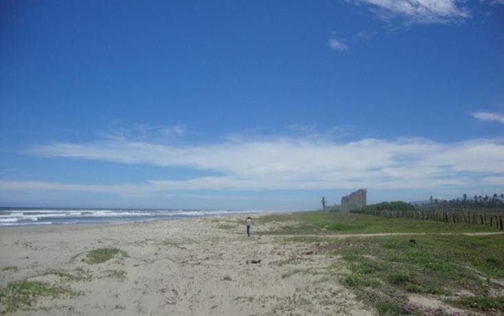 Foto de terreno habitacional en venta en  1, el podrido, acapulco de juárez, guerrero, 513745 No. 05
