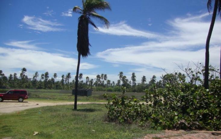 Foto de terreno habitacional en venta en  1, el podrido, acapulco de juárez, guerrero, 513745 No. 07