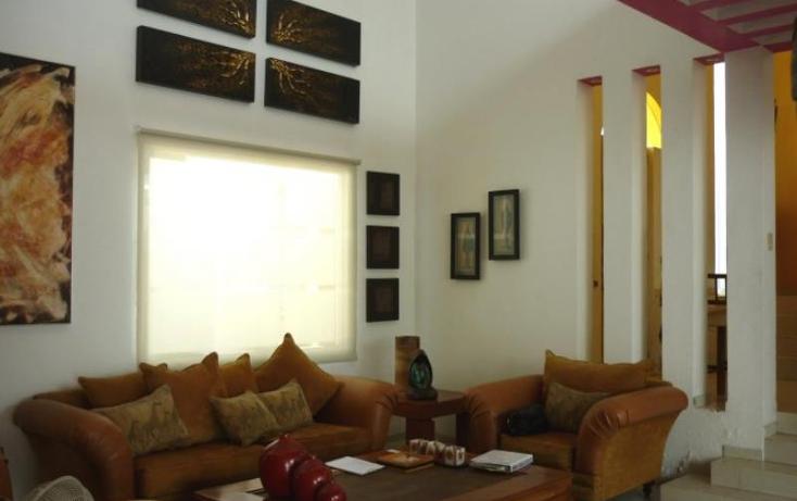 Foto de casa en renta en  1, el polvor?n, cuernavaca, morelos, 1083627 No. 03