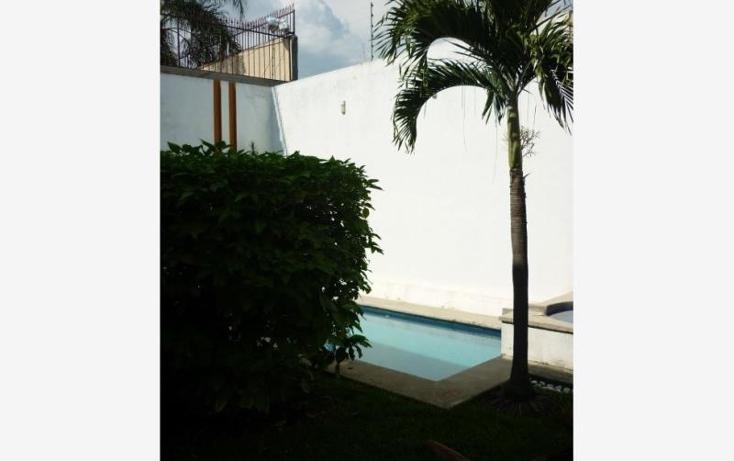 Foto de casa en renta en  1, el polvor?n, cuernavaca, morelos, 1083627 No. 05