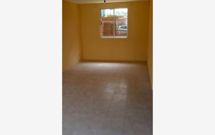 Foto de casa en venta en  1, el porvenir, zinacantepec, méxico, 1408371 No. 04