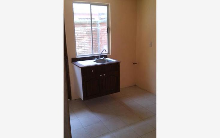 Foto de casa en venta en  1, el porvenir, zinacantepec, méxico, 1408371 No. 06