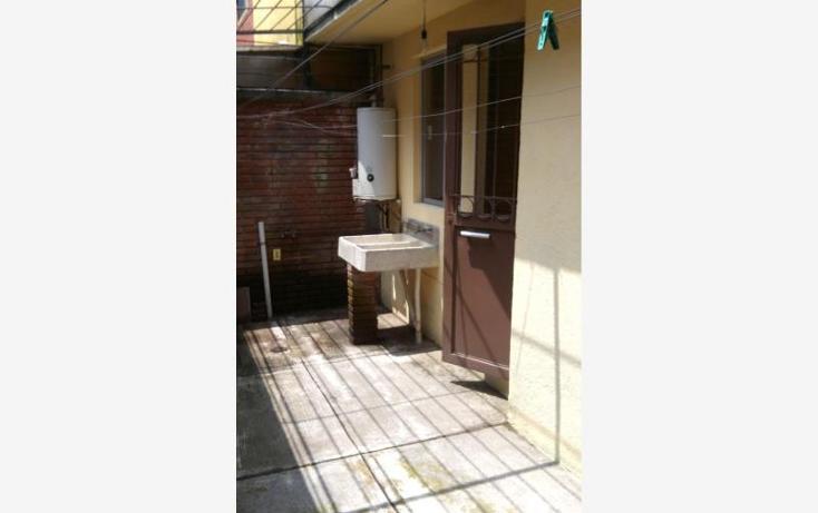 Foto de casa en venta en  1, el porvenir, zinacantepec, méxico, 1408371 No. 07