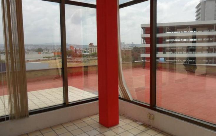 Foto de oficina en renta en  1, el prado, querétaro, querétaro, 481706 No. 01