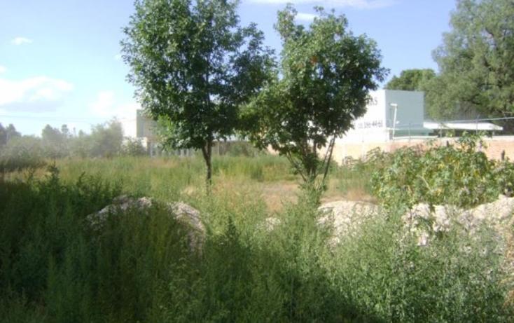 Foto de terreno comercial en venta en  1, el pueblito centro, corregidora, quer?taro, 607856 No. 02