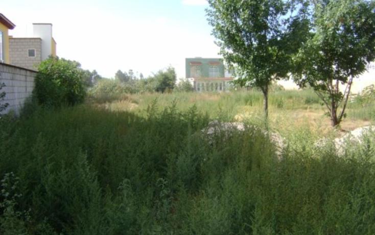 Foto de terreno comercial en venta en  1, el pueblito centro, corregidora, quer?taro, 607856 No. 03