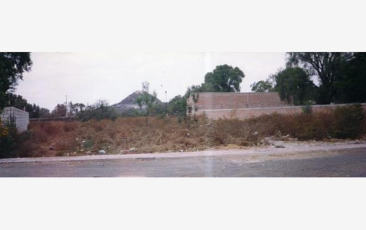 Foto de terreno comercial en venta en  1, el pueblito centro, corregidora, quer?taro, 607856 No. 04
