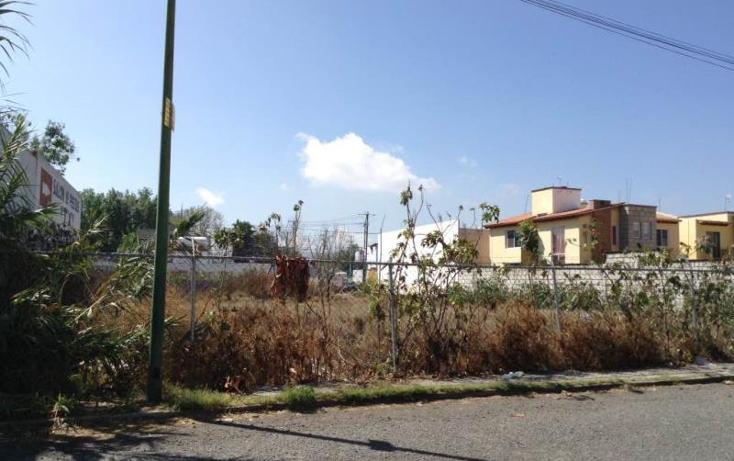 Foto de terreno habitacional en venta en  1, el pueblito centro, corregidora, quer?taro, 825731 No. 02