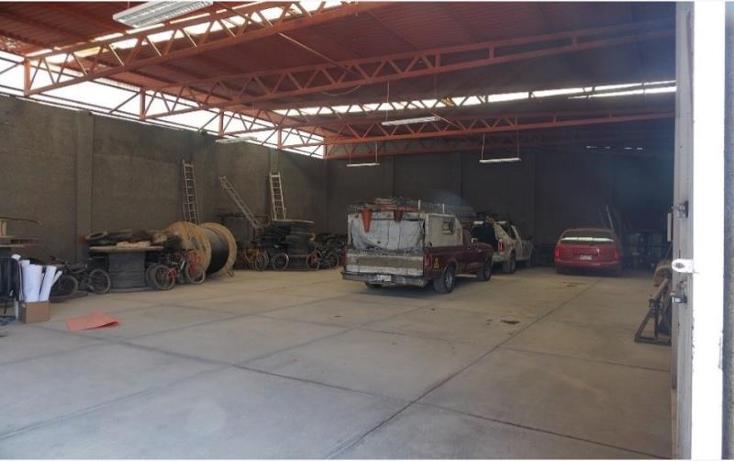 Foto de nave industrial en renta en  1, el salado, atenco, méxico, 836601 No. 05