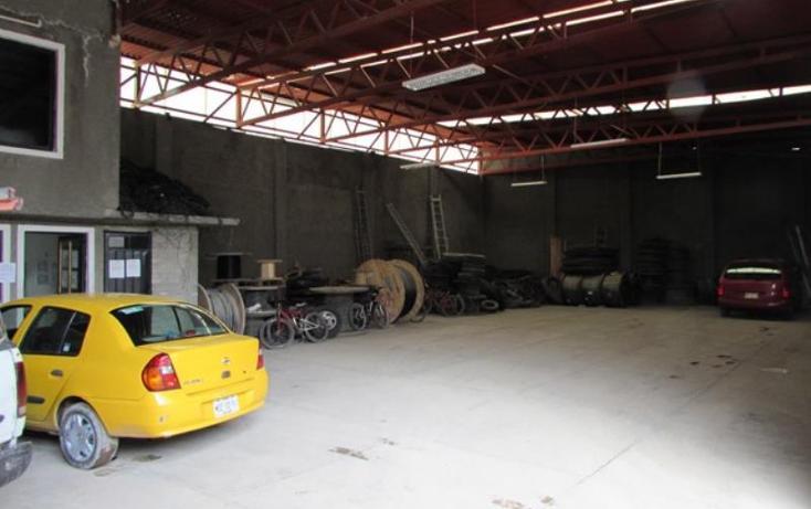 Foto de nave industrial en renta en  1, el salado, atenco, méxico, 836601 No. 06