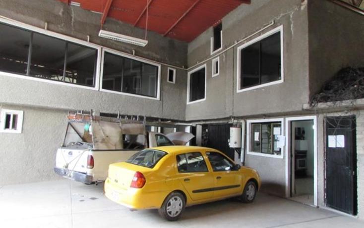 Foto de nave industrial en renta en  1, el salado, atenco, méxico, 836601 No. 07
