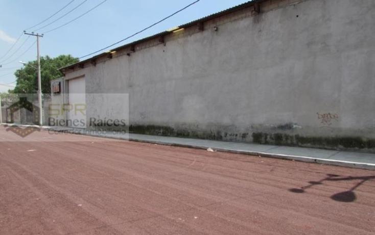 Foto de nave industrial en renta en  1, el salado, atenco, méxico, 836601 No. 21
