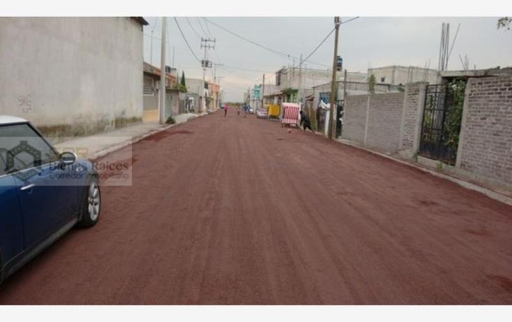 Foto de nave industrial en renta en  1, el salado, atenco, méxico, 836601 No. 22