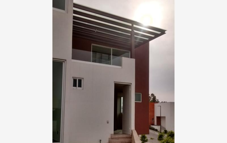 Foto de casa en venta en  1, el saucedal, puebla, puebla, 1647434 No. 07