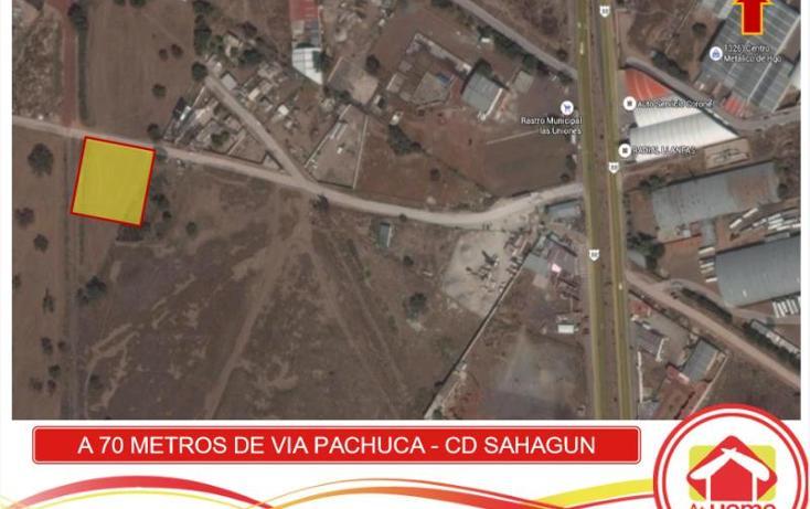 Foto de terreno industrial en venta en  1, el saucillo, mineral de la reforma, hidalgo, 1388325 No. 02