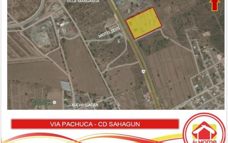 Foto de terreno comercial en venta en  1, el saucillo, mineral de la reforma, hidalgo, 1410253 No. 03