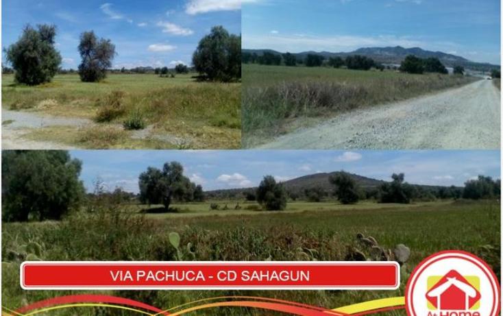 Foto de terreno comercial en venta en  1, el saucillo, mineral de la reforma, hidalgo, 1410303 No. 02