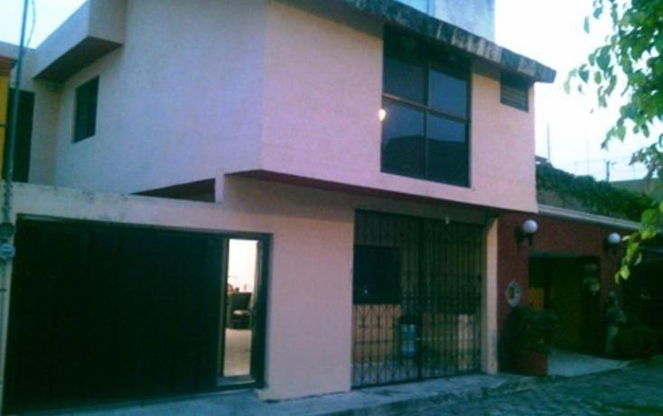 Foto de casa en venta en  1, emiliano zapata, cuautla, morelos, 758475 No. 01