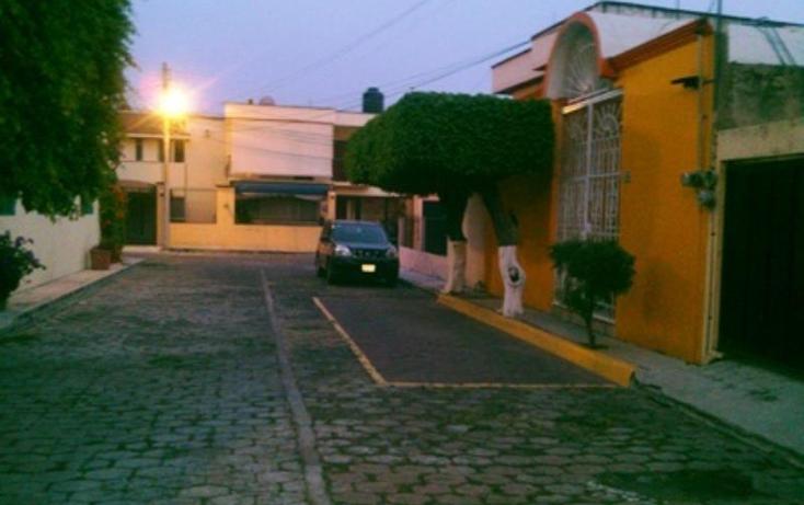 Foto de casa en venta en  1, emiliano zapata, cuautla, morelos, 758475 No. 03