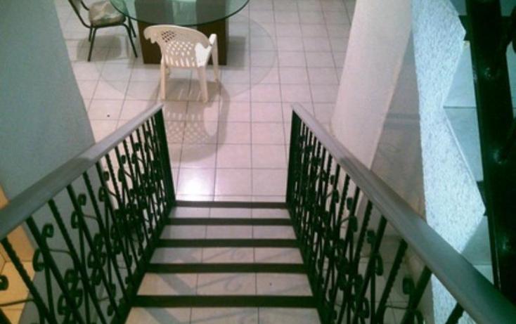 Foto de casa en venta en  1, emiliano zapata, cuautla, morelos, 758475 No. 10
