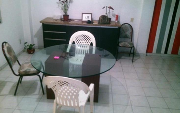 Foto de casa en venta en  1, emiliano zapata, cuautla, morelos, 758475 No. 11