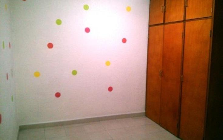 Foto de casa en venta en  1, emiliano zapata, cuautla, morelos, 758475 No. 13