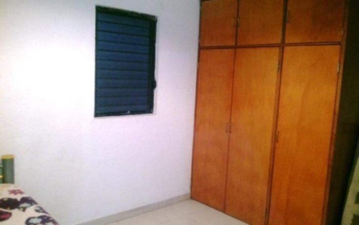 Foto de casa en venta en  1, emiliano zapata, cuautla, morelos, 758475 No. 14