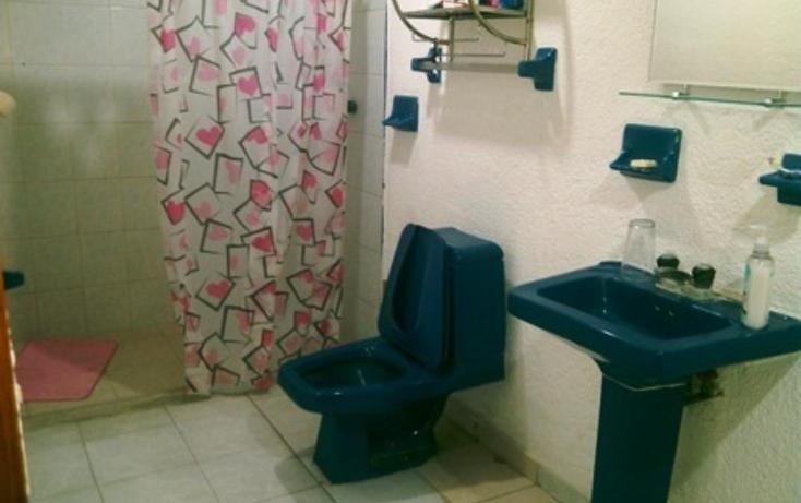 Foto de casa en venta en  1, emiliano zapata, cuautla, morelos, 758475 No. 17