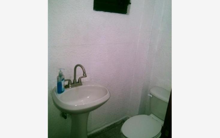Foto de casa en venta en  1, emiliano zapata, cuautla, morelos, 758475 No. 19
