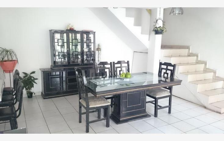 Foto de casa en venta en  1, enrique ramirez, morelia, michoacán de ocampo, 961391 No. 04