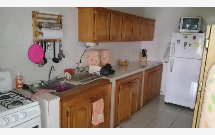 Foto de casa en venta en  1, enrique ramirez, morelia, michoacán de ocampo, 961391 No. 05