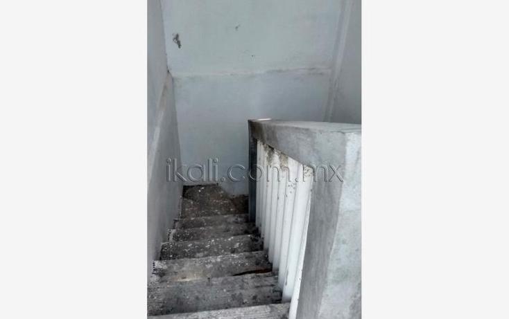 Foto de departamento en venta en  1, escudero, tuxpan, veracruz de ignacio de la llave, 1666150 No. 07