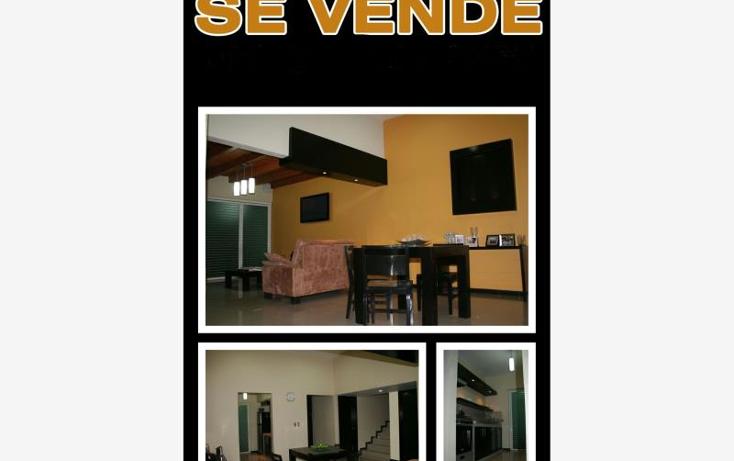 Foto de casa en venta en  1, esmeralda, colima, colima, 1310759 No. 01