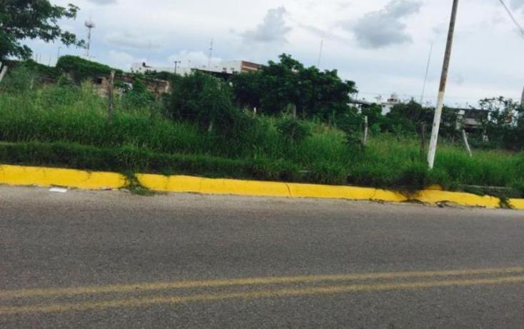 Foto de terreno habitacional en venta en  1, estero, mazatlán, sinaloa, 1559268 No. 02