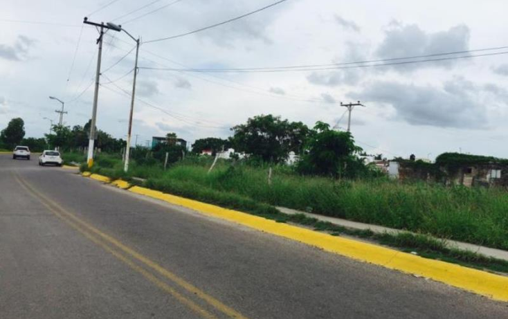 Foto de terreno habitacional en venta en  1, estero, mazatlán, sinaloa, 1559268 No. 04
