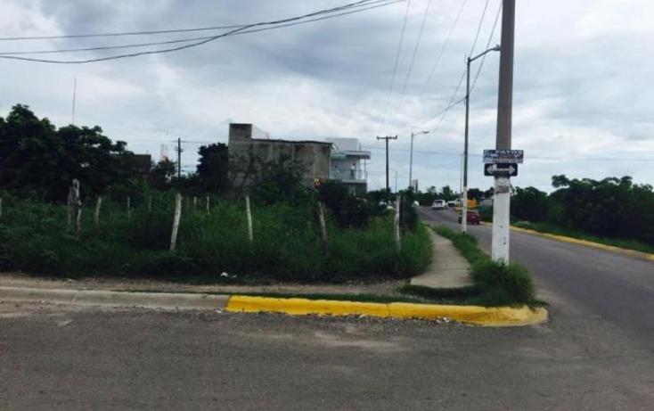 Foto de terreno habitacional en venta en  1, estero, mazatlán, sinaloa, 1559268 No. 07