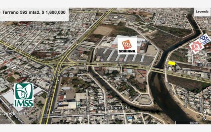 Foto de terreno habitacional en venta en  1, estero, mazatlán, sinaloa, 1559268 No. 08