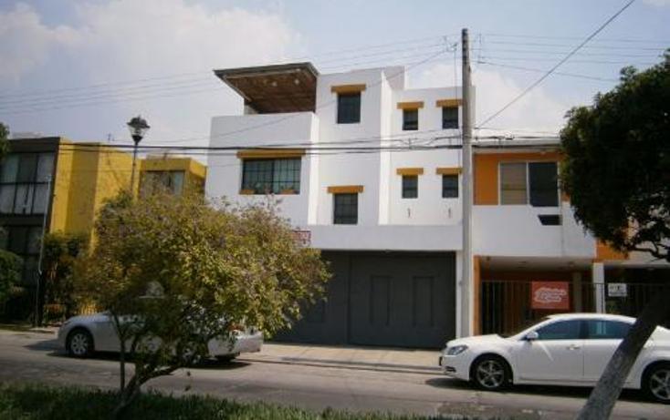Foto de casa en venta en  1, estrella, quer?taro, quer?taro, 399883 No. 01