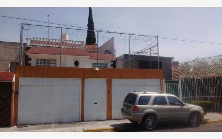 Foto de casa en venta en  1, ex hacienda coapa, tlalpan, distrito federal, 1569038 No. 02