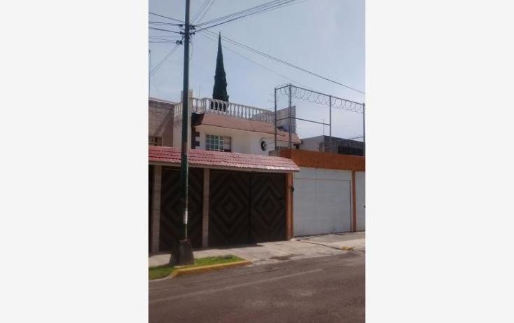 Foto de casa en venta en  1, ex hacienda coapa, tlalpan, distrito federal, 1569038 No. 04