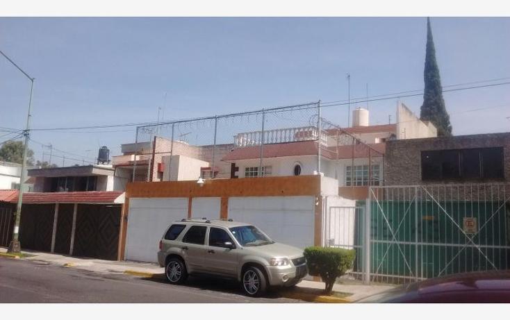 Foto de casa en venta en  1, ex hacienda coapa, tlalpan, distrito federal, 1569038 No. 05
