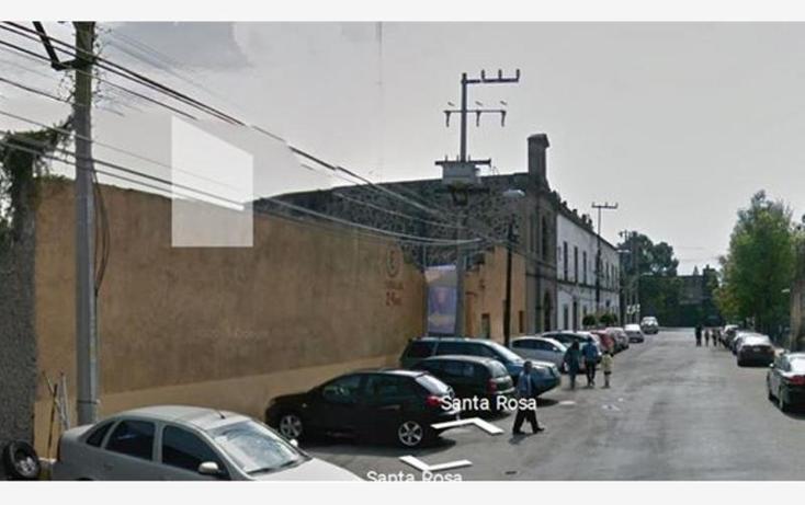 Foto de terreno comercial en venta en  1, ex hacienda coapa, tlalpan, distrito federal, 1839984 No. 03