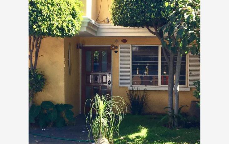 Foto de casa en venta en  1, ex hacienda coapa, tlalpan, distrito federal, 2822615 No. 01