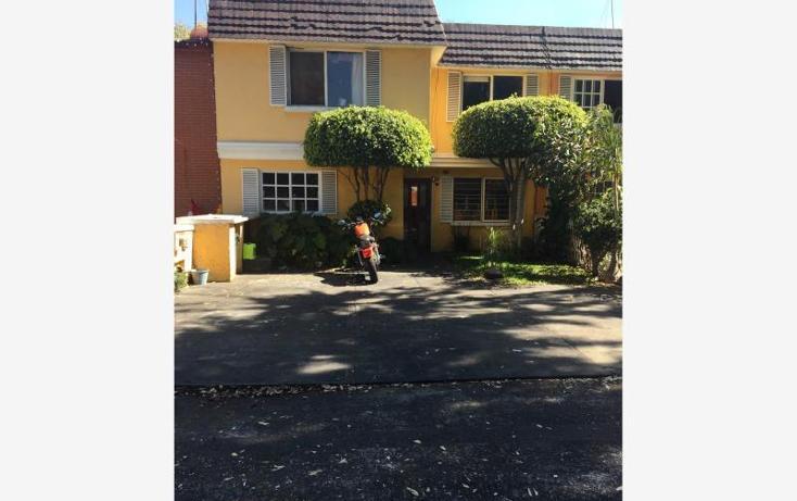 Foto de casa en venta en  1, ex hacienda coapa, tlalpan, distrito federal, 2822615 No. 03