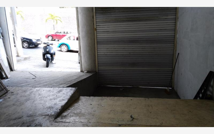Foto de bodega en renta en  1, farall?n, acapulco de ju?rez, guerrero, 1676234 No. 06