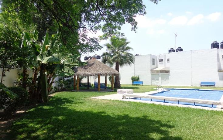 Foto de casa en venta en  1, felipe neri, yautepec, morelos, 882061 No. 02