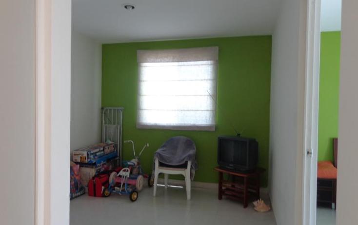 Foto de casa en venta en  1, felipe neri, yautepec, morelos, 882061 No. 09