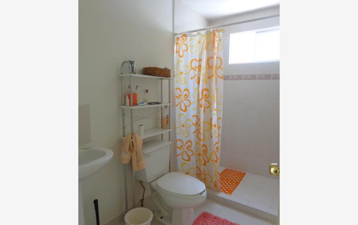Foto de casa en venta en  1, felipe neri, yautepec, morelos, 882061 No. 10