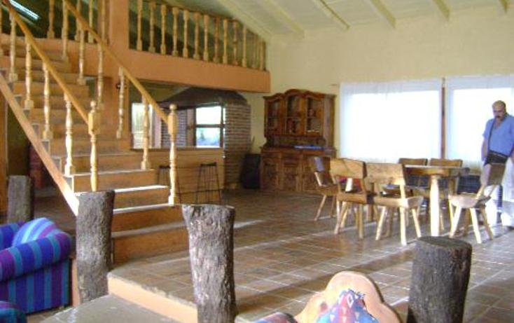 Foto de rancho en venta en  1, ferreria de tula, tapalpa, jalisco, 397763 No. 02