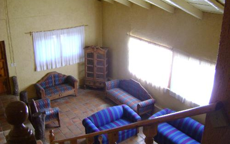 Foto de rancho en venta en  1, ferreria de tula, tapalpa, jalisco, 397763 No. 04